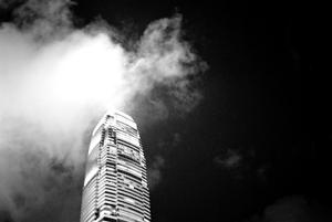 香港2006