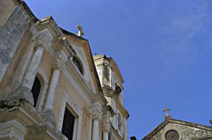 マニラ教会
