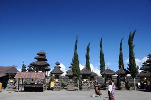 パトゥール寺院