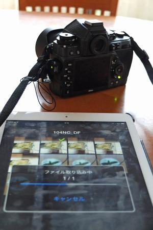 Nikon Wi-Fiアダプター