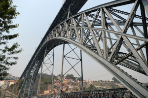 ドン・ルイスⅠ世橋