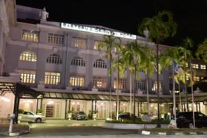 E&Oホテル
